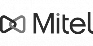 Mitel Logo | Telstra Accredited Telephone Business Systems - Corporate Business Direct