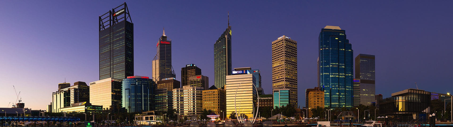 Perth Cover | Telstra Accredited Telephone Business Systems - Corporate Business Direct