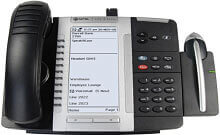 Mitel Handset | Telstra Accredited Telephone Business Systems - Corporate Business Direct